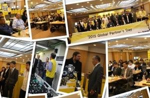 Konferencja Fastech. Spotkanie najlepszych dystrybutorów.