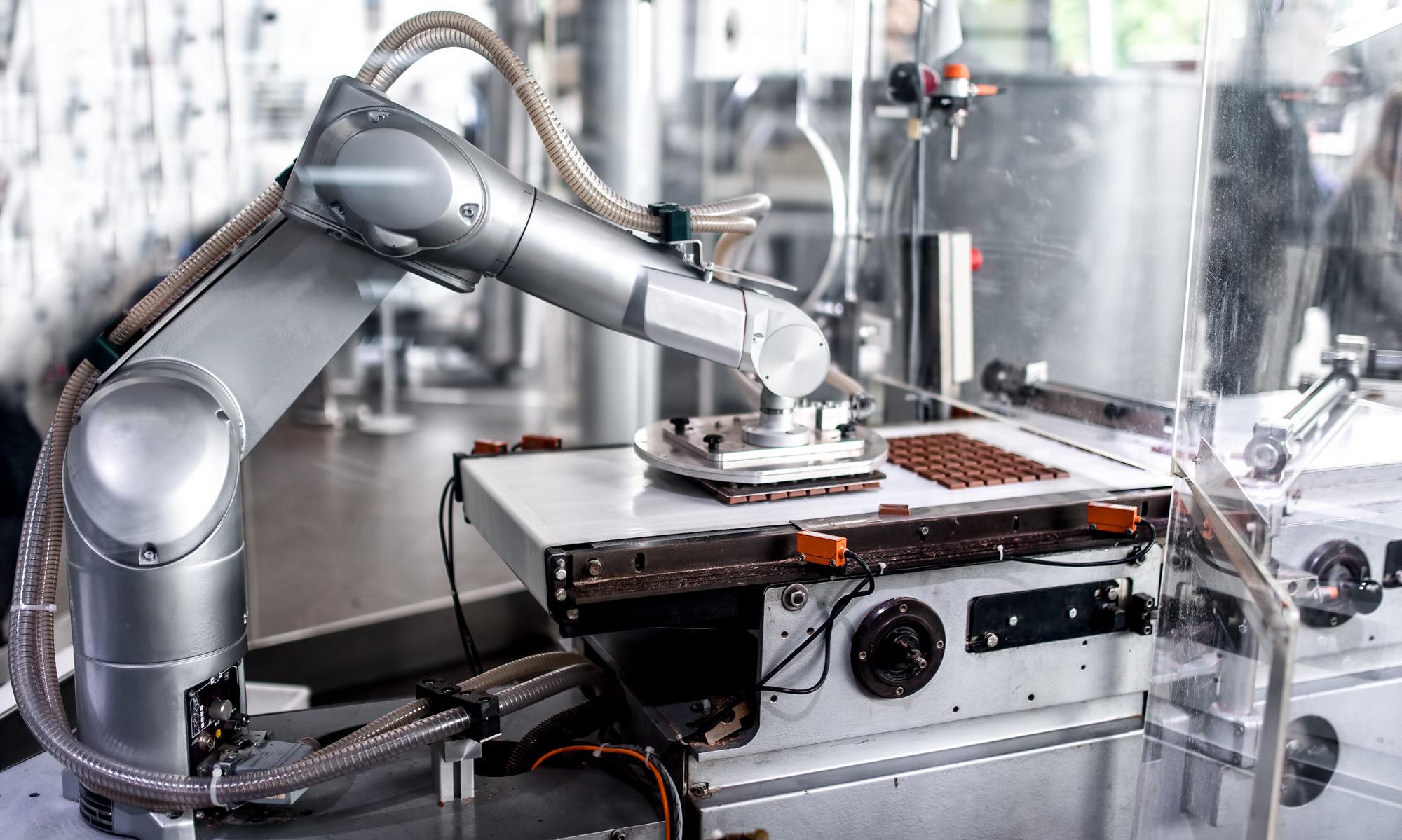 Falowniki, Serwonapędy, Czujniki, Enkodery - Blog Użytkowników Automatyki Przemysłowej.