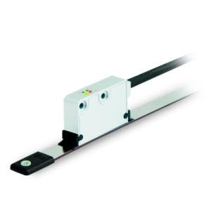 SMEx - Magnetyczny enkoder liniowy z dodatkową sygnalizacją