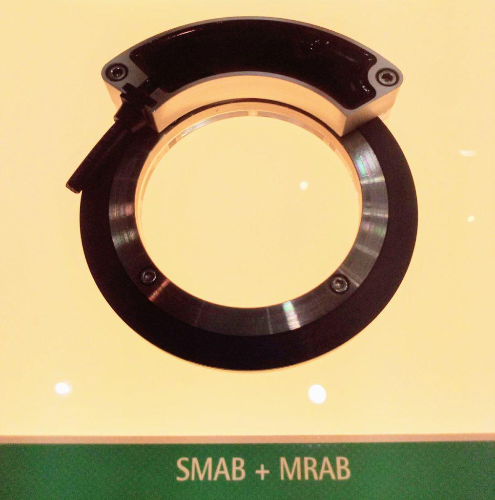 Pierścień magnetyczny Lika