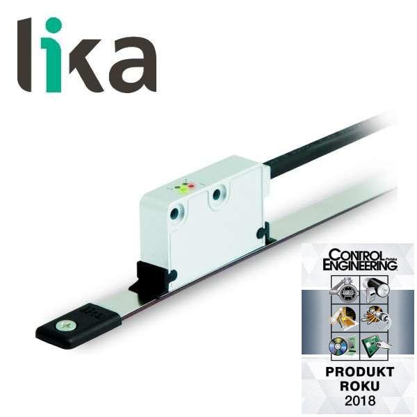 Enkoder liniowy Lika SME54