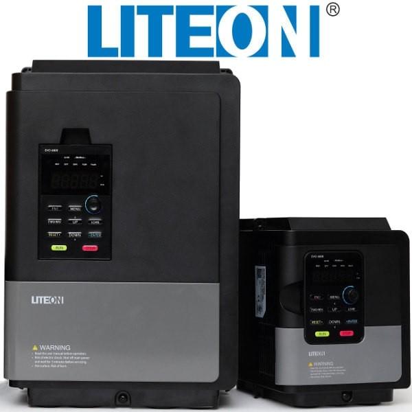 Falownik LiteON EVO6800 wektorowy.