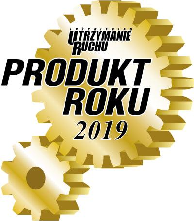 Produkt Roku 2019 magazyn I&UR