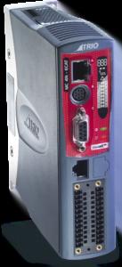 Wieloosiowy sterownik ruchu z interfejsem EtherCAT serii MC4N ECAT.