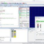 Środowisko programistyczne Motion Perfect v4.